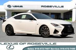 2015_Lexus_RC_F_ Roseville CA