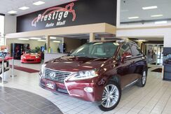 2015_Lexus_RX 350_- Sun Roof, Heated and Cooled Seats_ Cuyahoga Falls OH