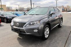 2015_Lexus_RX 350__ Fort Wayne Auburn and Kendallville IN