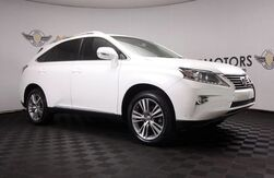2015_Lexus_RX 350__ Houston TX