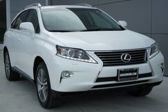 2015_Lexus_RX 350__ Normal IL