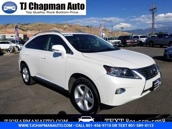 2015 Lexus RX 350  Salt Lake City UT