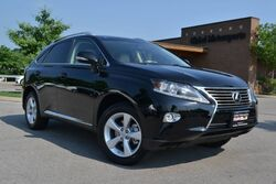 Lexus RX 350 AWD/Blind Spot Monitor/Wood&Leather Wheel/Navigation/Rear View Cam/Heated&Cooled Seats/Intuitive Park Assist/Power Liftgate/LED Running Lights 2015