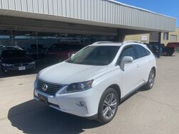 2015_Lexus_RX 350_AWD_ Cleveland OH