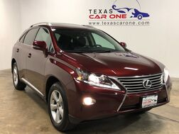 2015_Lexus_RX 350_AWD PREMIUM PACKAGE BLIND SPOT MONITORING INTUITIVE PARKING ASSIST SUNROOF_ Addison TX