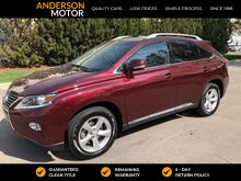 2015_Lexus_RX 350_AWD_ Salt Lake City UT