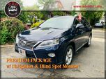2015 Lexus RX 350 AWD w/ Premium Package