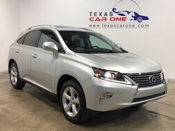 2015_Lexus_RX 350_BLIND SPOT MONITORING SUNROOF LEATHER SEATS SMART ACCESS ENTRY WITH KEYLESS_ Addison TX