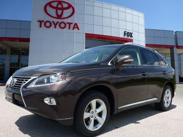 2015 Lexus RX 350 Base Clinton TN