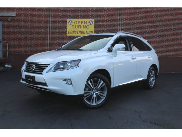 2015 Lexus RX 350 Base Kansas City KS