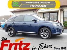2015_Lexus_RX 350_Crafted Line F Sport_ Fishers IN