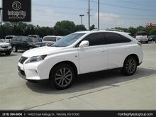 2015_Lexus_RX 350_Crafted Line F Sport_ Wichita KS