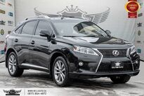 Lexus RX 350 F Sport, AWD, NAVI, REAR CAM, B.SPOT, SUNROOF, COOLED SEAT 2015