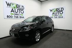 2015_Lexus_RX 350_F Sport_ Houston TX