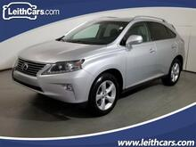 2015_Lexus_RX 350_FWD 4dr_ Cary NC