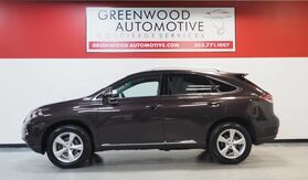 2015_Lexus_RX_350_ Greenwood Village CO