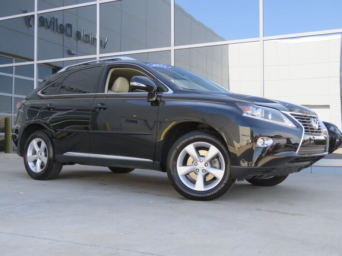 2015 Lexus RX 350 Kansas City MO