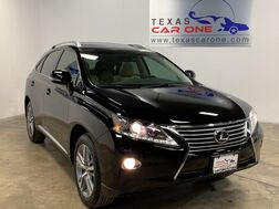 2015_Lexus_RX 350_PREMIUM PACKAGE BLIND SPOT MONITORING INTUITIVE PARKING ASSIST SUNROOF_ Addison TX