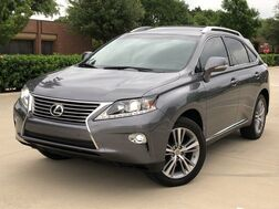 2015_Lexus_RX 350_PREMIUM PACKAGE BLIND SPOT MONITORING NAVIGATION SUNROOF LEATHER SEATS HEATED AND VENTILATED SEATS SMART ACCESS ENTRY WITH KEYLESS START BLUETOOTH INTUITIVE PARKING ASSIST_ Addison TX