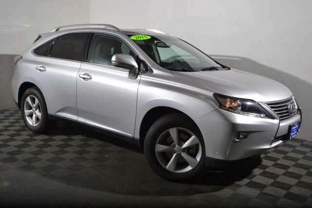 2015 Lexus RX 350 Seattle WA