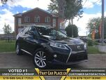 2015 Lexus RX 350 Sportdesign-$110Wk-Backup-NAVI-Heatd&A/CSeats-PowerTelescopicwheel