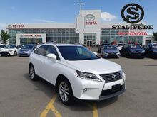 2015_Lexus_RX_350 Touring Package_ Calgary AB
