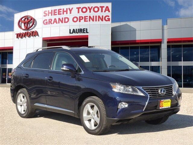 2015 Lexus RX 350 Laurel MD