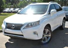 2015_Lexus_RX 350_w/ BACK UP CAMERA & LEATHER SEATS_ Lilburn GA