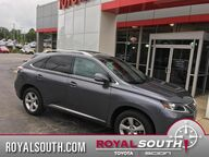 2015 Lexus RX 350 w/Navigation and Premium Package Bloomington IN