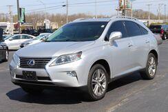 2015_Lexus_RX 450h__ Fort Wayne Auburn and Kendallville IN