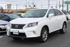 2015_Lexus_RX 450h__ Fort Wayne Auburn and Kendallville IN