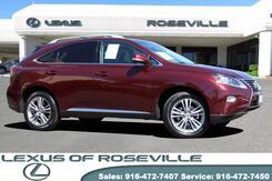 2015_Lexus_Rx_Rx 350 Sport Utility_ Roseville CA