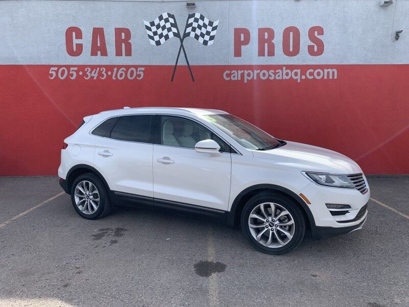 2015 Lincoln MKC Albuquerque NM