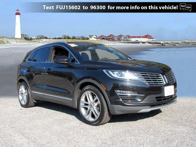 2015 Lincoln MKC Cape May Court House NJ