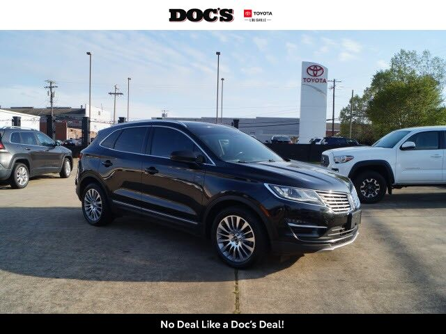 2015 Lincoln MKC Louisville MS