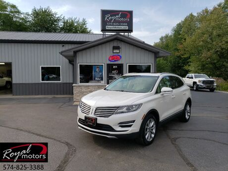 2015 Lincoln MKC  Middlebury IN