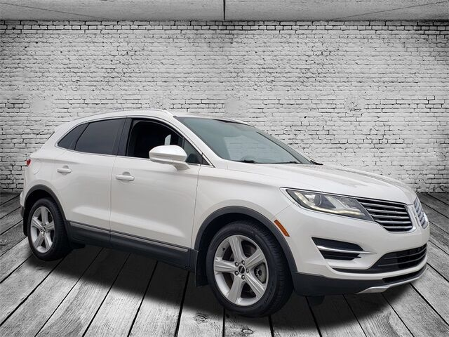2015 Lincoln MKC Savannah GA