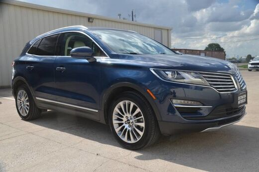 2015 Lincoln MKC  Wylie TX