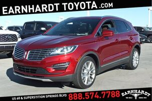2015_Lincoln_MKC_*1-OWNER, LOW MILES!*_ Phoenix AZ