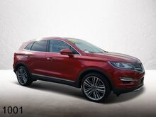 2015_Lincoln_MKC_AWD_ Belleview FL