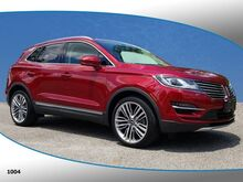 2015_Lincoln_MKC_AWD_ Clermont FL