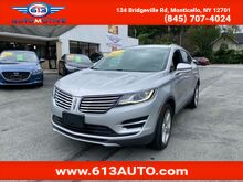 2015_Lincoln_MKC_AWD_ Ulster County NY