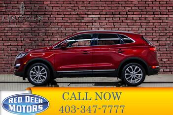 2015_Lincoln_MKC_AWD Luxury Edition_ Red Deer AB