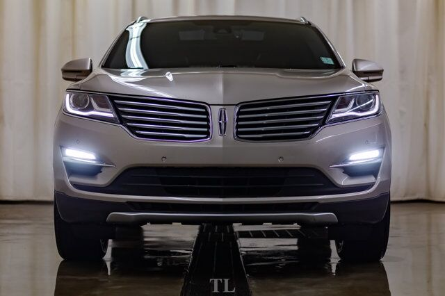 2015 Lincoln MKC AWD Luxury Leather Roof Nav BCam Red Deer AB