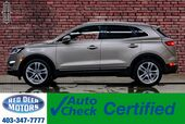 2015 Lincoln MKC AWD Luxury Leather Roof Nav BCam