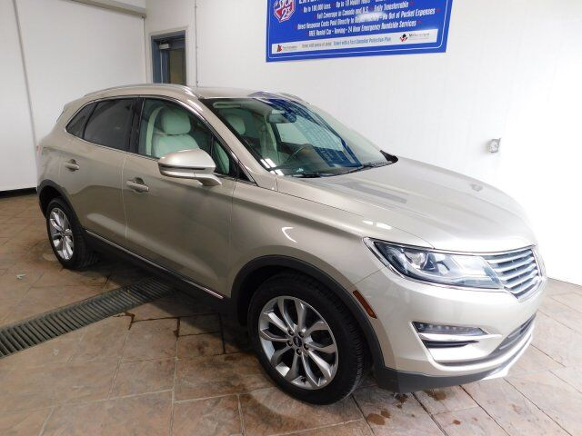 2015 Lincoln MKC AWD SUNROOF LEATHER NAVI Listowel ON