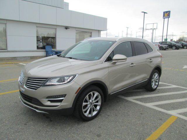 2015 Lincoln MKC BASE Tusket NS