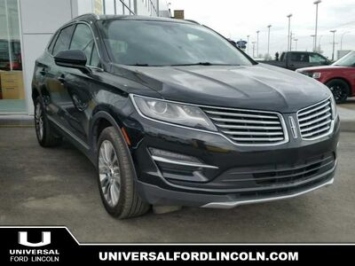2015_Lincoln_MKC_Base  - Certified_ Calgary AB