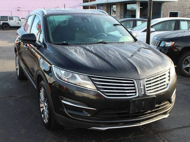 2015 Lincoln MKC Base AWD 4dr SUV Chesterfield MI