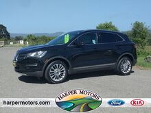 2015_Lincoln_MKC_Base_ Eureka CA